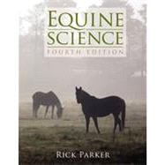 Equine Science by Parker, Rick, 9781111138776