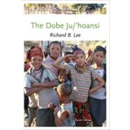 The Dobe Ju/'Hoansi by Lee, 9781111828776