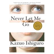 Never Let Me Go by ISHIGURO, KAZUO, 9781400078776