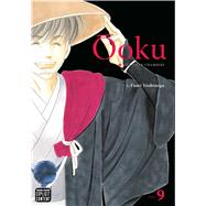 Ôoku: The Inner Chambers, Vol. 9 by Yoshinaga, Fumi, 9781421558776