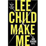 Make Me by CHILD, LEE, 9780804178778