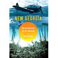 New Georgia by Day, Ronnie, 9780253018779