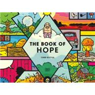 The Book of Hope by Musturi, Tommi, 9781606998779