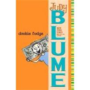 Double Fudge by Blume, Judy, 9780142408780