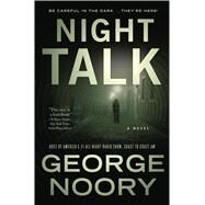 Night Talk by Noory, George, 9780765378781