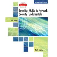 CompTIA Security+ Guide to Network Security Fundamentals by Ciampa, Mark, 9781337288781