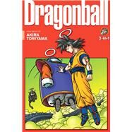 Dragon Ball (3-in-1 Edition), Vol. 12 Includes Vols. 34, 35, 36 by Toriyama, Akira, 9781421578781