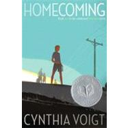 Homecoming by Voigt, Cynthia, 9781442428782