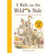 A Walk on the Wild Side by Thomas, Louis, 9781847808783