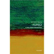 Fungi: A Very Short Introduction by Money, Nicholas P., 9780199688784