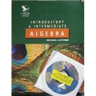 Introductory and Intermediate Algebra 2nd ed Bundle Hardcover by Wright, Franklin, 9781932628784