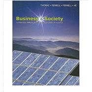 Business: A Changing World MSU Custom by Ferrell, 9780077358785