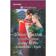 Bound by One Scandalous Night by Gaston, Diane, 9780373298785