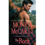 The Rock by McCarty, Monica, 9781501108785