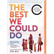 The Best We Could Do by Bui, Thi, 9781419718786