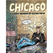 Chicago by Head, Glenn, 9781606998786