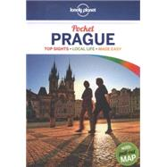 Lonely Planet Pocket Prague by Lonely Planet Publications; Baker, Mark, 9781742208787