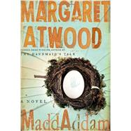 MaddAddam by ATWOOD, MARGARET, 9780385528788