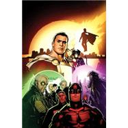 The New 52: Futures End Vol. 3 by LEMIRE, JEFFAZZARELLO, BRIAN, 9781401258788