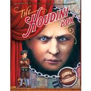 The Houdini Box by Selznick, Brian; Selznick, Brian, 9781416968788