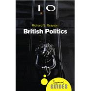 British Politics by Grayson, Richard S., 9781780748788