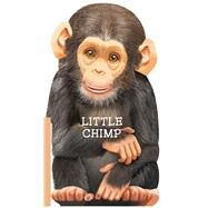 Little Chimp by Rigo, Laura, 9780764168789