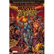 Marvel Zombies by Spurrier, Simon; Walker, Kev, 9780785198789