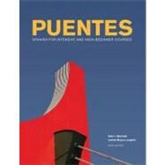 Puentes by Marinelli, Patti J.; Laughlin, Lizette Mujica, 9781133958789