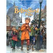The Baker Street Four 1 by Djian, J. B.; Legrand, Olivier; Etien, David, 9781608878789