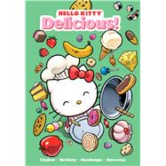 Hello Kitty: Delicious! by Monlongo, Jorge ; Monlongo, Jorge, 9781421558790