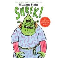 Shrek! by Steig, William; Steig, William, 9780374368791