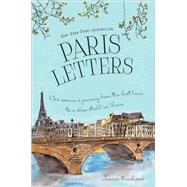 Paris Letters by Macleod, Janice, 9781402288791