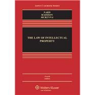 Law of Intellectual Property by Nard, Craig Allen; Madison, Michael J., 9781454838791