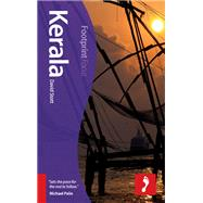 Kerala Focus Guide, 2nd by Stott, David, 9781909268791
