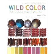 Wild Color by Dean, Jenny, 9780823058792