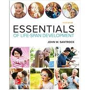 Essentials of Life-Span Development by Santrock, John, 9781259708794