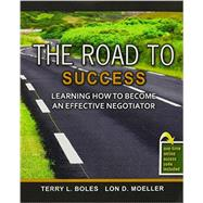 The Road to Success by Boles, Terry L.; Moeller, Lon D., 9781465248794