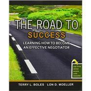 The Road to Success by Boles, Terry L.; Moeller, Lon D., 9781465248794