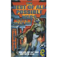The Best of All Possible Wars by Niven, 9780671878795