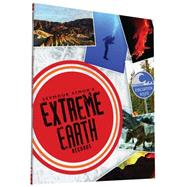 Seymour Simon's Extreme Earth Records by Simon, Seymour, 9781452128795