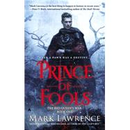 Prince of Fools by Lawrence, Mark, 9780425268797