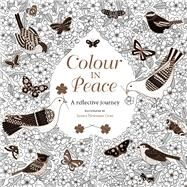 Colour in Peace by Gray, James Newman, 9780745968797