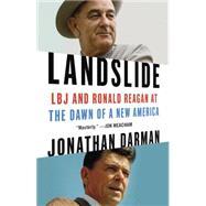 Landslide by Darman, Jonathan, 9780812978797