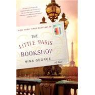 The Little Paris Bookshop by GEORGE, NINA, 9780553418798
