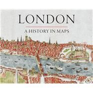 London by Barber, Peter; Worms, Laurence (CON); Cline, Roger; Saunders, Ann, 9780712358798