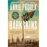 Barkskins by Proulx, Annie, 9780743288798