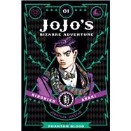 JoJo's Bizarre Adventure: Part 1--Phantom Blood, Vol. 1 by Araki, Hirohiko, 9781421578798