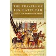 The Travels of Ibn Battutah by Unknown, 9780330418799