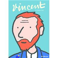 Vincent by Stok, Barbara, 9781906838799