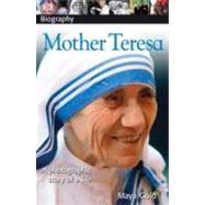 DK Biography: Mother Teresa by Gold, Maya, 9780756638801